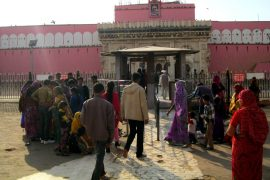 Templo Karni Mata