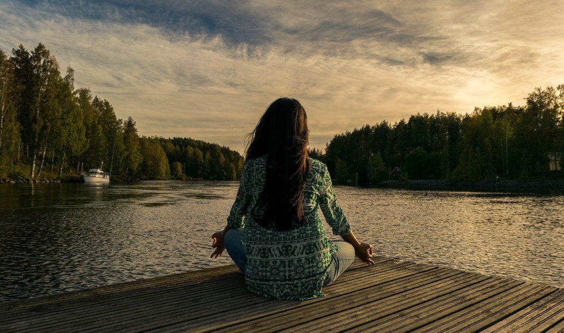Beneficios espirituales del yoga